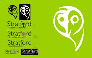 Branding for Stratford School Academy