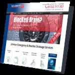 MJ Abbott launch dedicated drainage website