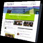 Stratford School Academy New Year