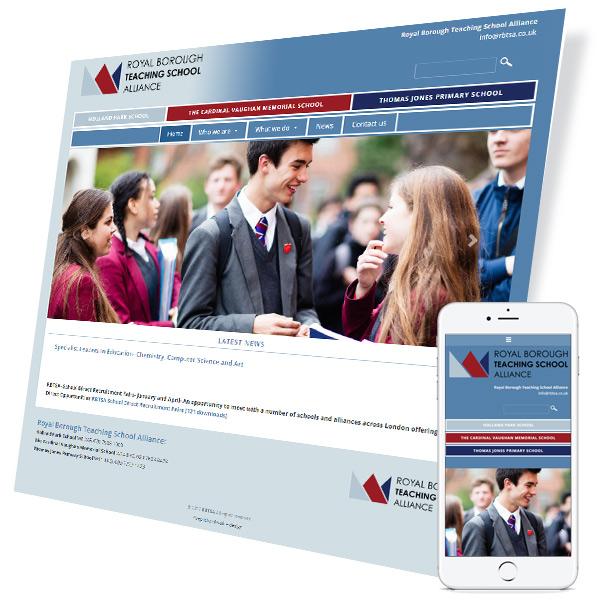 Royal Borough Teaching Alliance