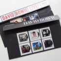 David Bowie Stamps by Royal Mail
